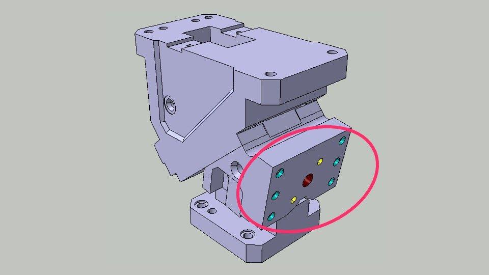 Cam Unit Slider - Processing