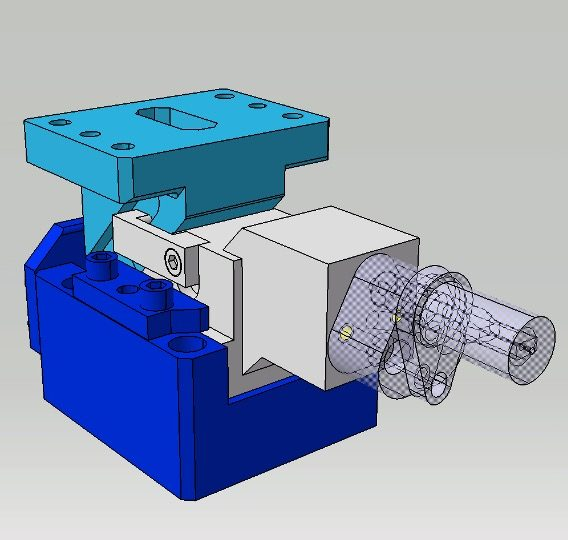 Cam Units Slider - Processing