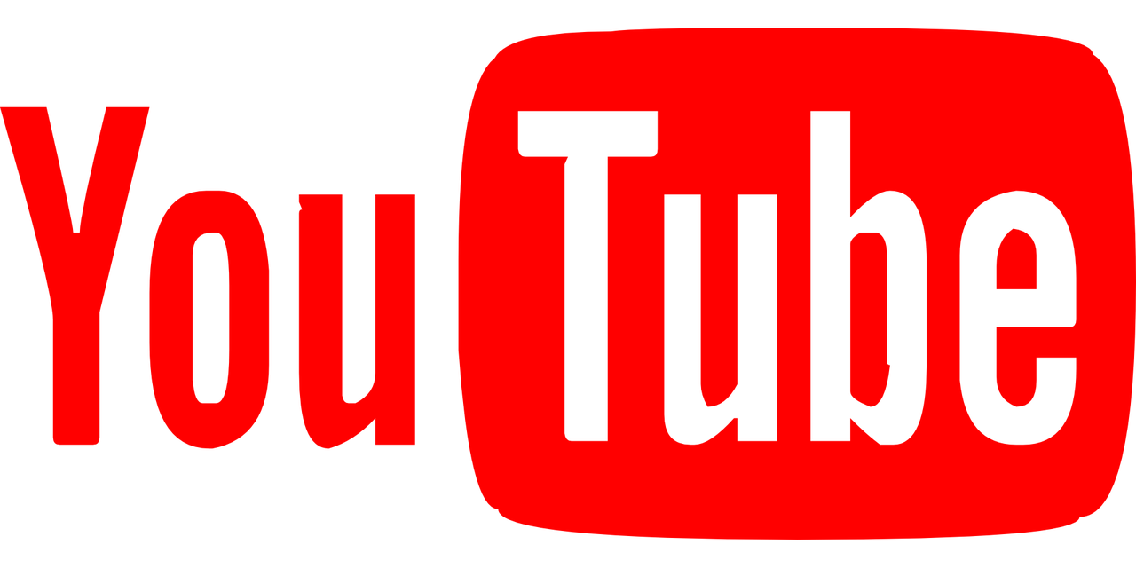 youtube, button, website